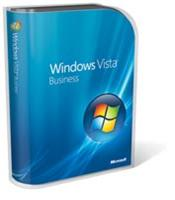 Windows Vista Business SP1 32-bit English OEM DVD